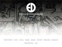 Tablet Preview of edrozd.net